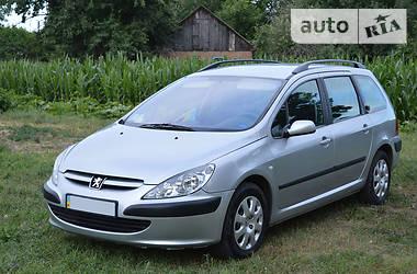 Peugeot 307 2004 в Полтаве