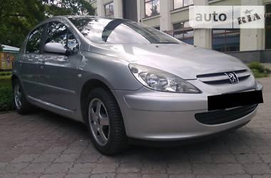 Peugeot 307 2005 в Сумах