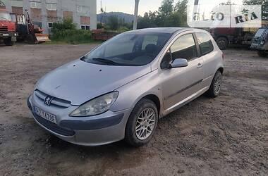 Peugeot 307 2002 в Бориславе