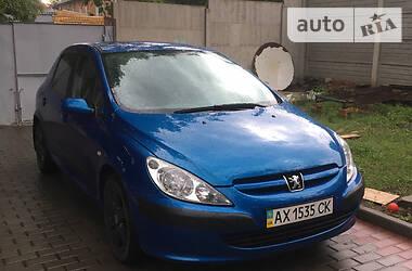 Peugeot 307 2005 в Харькове