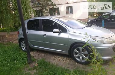 Peugeot 307 2005 в Калуше