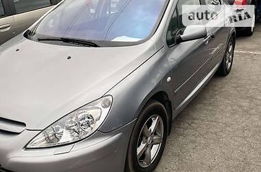 Peugeot 307 2005 в Змиеве
