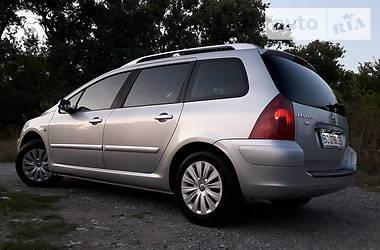 Peugeot 307 2004 в Чорткове