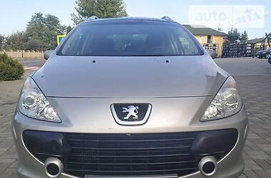 Peugeot 307 2007 в Черновцах
