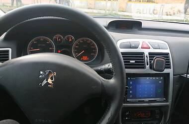 Peugeot 307 2004 в Ковеле