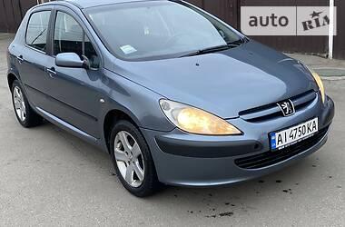 Peugeot 307 2005 в Киеве
