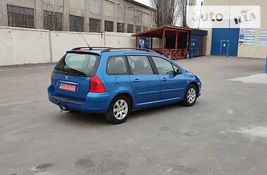 Peugeot 307 2007 в Харькове