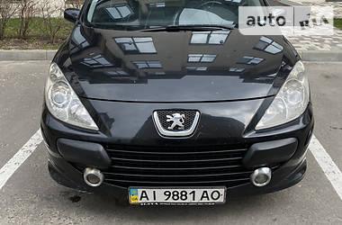 Peugeot 307 2007 в Киеве