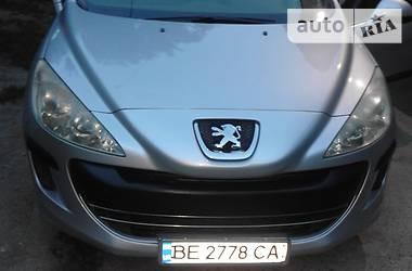 Peugeot 308 Hatchback (5d) 2008