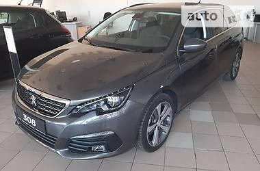 Peugeot 308 SW 2018 в Днепре