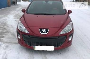 Peugeot 308  2010