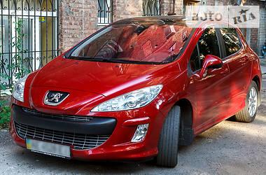 Peugeot 308 2009 в Днепре