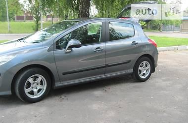 Peugeot 308 2010 в Львове