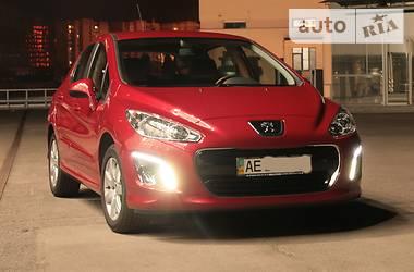 Peugeot 308 2011 в Днепре