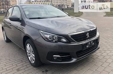 Peugeot 308 2019 в Харькове