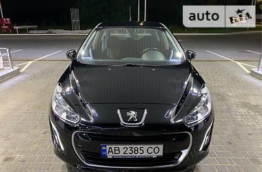 Peugeot 308 2011 в Николаеве