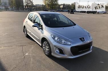Peugeot 308 2012 в Днепре