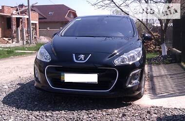 Peugeot 308 2011 в Тячеве