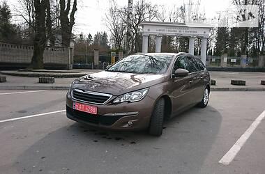 Peugeot 308 2014 в Виннице