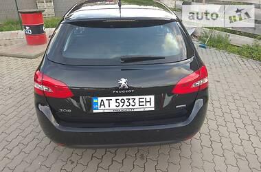 Peugeot 308 2015 в Калуше