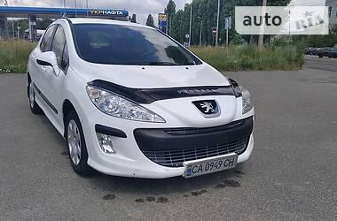 Peugeot 308 2010 в Чернигове