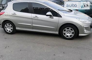 Peugeot 308 2008 в Одессе