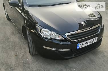 Peugeot 308 2015 в Житомире