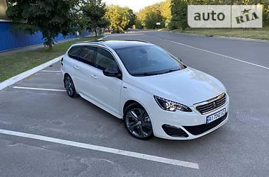 Peugeot 308 2016 в Киеве