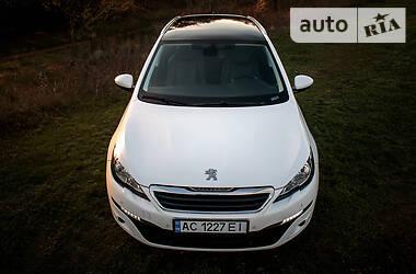 Peugeot 308 2015 в Кривом Роге