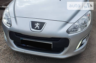 Peugeot 308 2013 в Запорожье