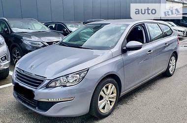 Peugeot 308 2017 в Киеве