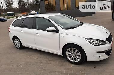 Peugeot 308 2017 в Ровно