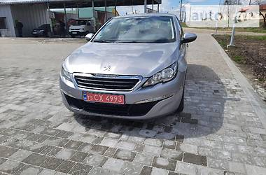 Универсал Peugeot 308 2014 в Мостиске