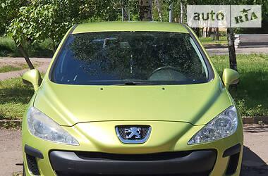 Хетчбек Peugeot 308 2008 в Кривому Розі