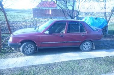 Peugeot 309 1987 в Львове