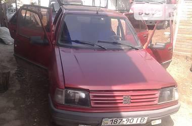 Peugeot 309 1986 в Тлумаче