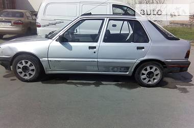 Peugeot 309 1987 в Киеве