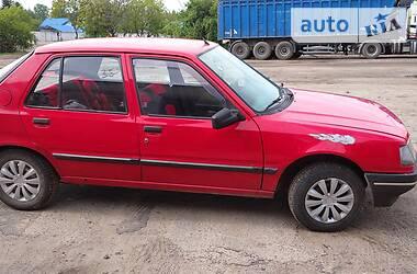 Peugeot 309 1986 в Радивилове
