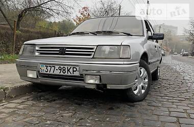 Peugeot 309 1987 в Черновцах