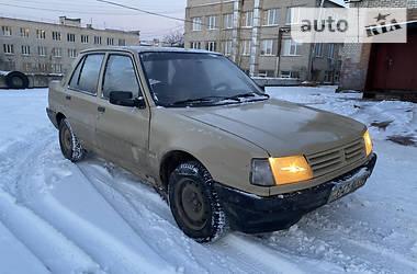 Седан Peugeot 309 1986 в Житомире