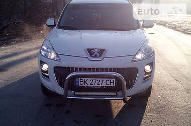 Peugeot 4007 2012 в Ровно