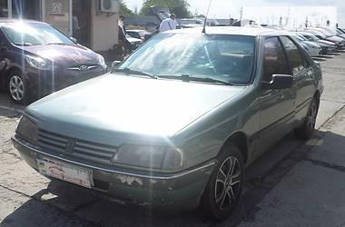 Peugeot 405 1987 в Николаеве
