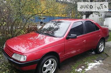 Peugeot 405 1993 в Носовке