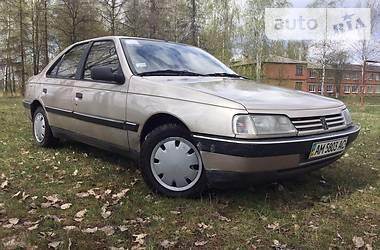 Peugeot 405 1992 в Житомире