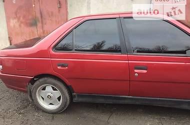 Peugeot 405 1986