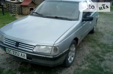 Peugeot 405 1989 в Черновцах