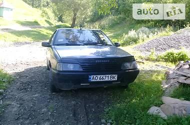 Peugeot 405 1988 в Ужгороде