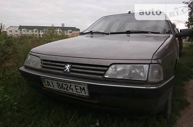 Peugeot 405 1988 в Ровно