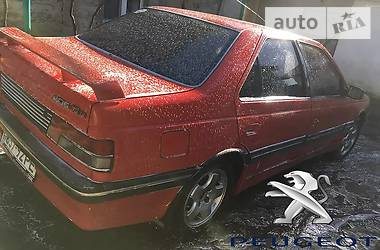 Peugeot 405 1989 в Тячеве