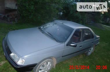 Peugeot 405 1993 в Костополе